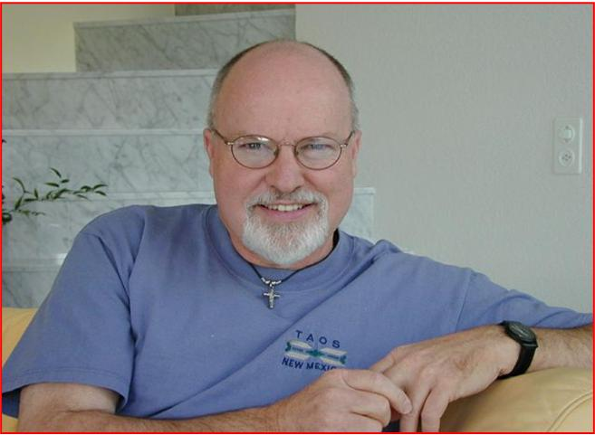 Richard Rohr casual